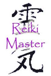 Biografi Reiki Master Teacher