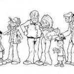 10 gode råd ved familiekonflikt