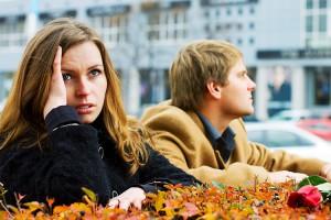 Konflikter splitter danske familier
